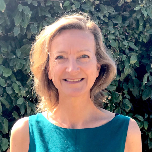 Christine  de Mazieres