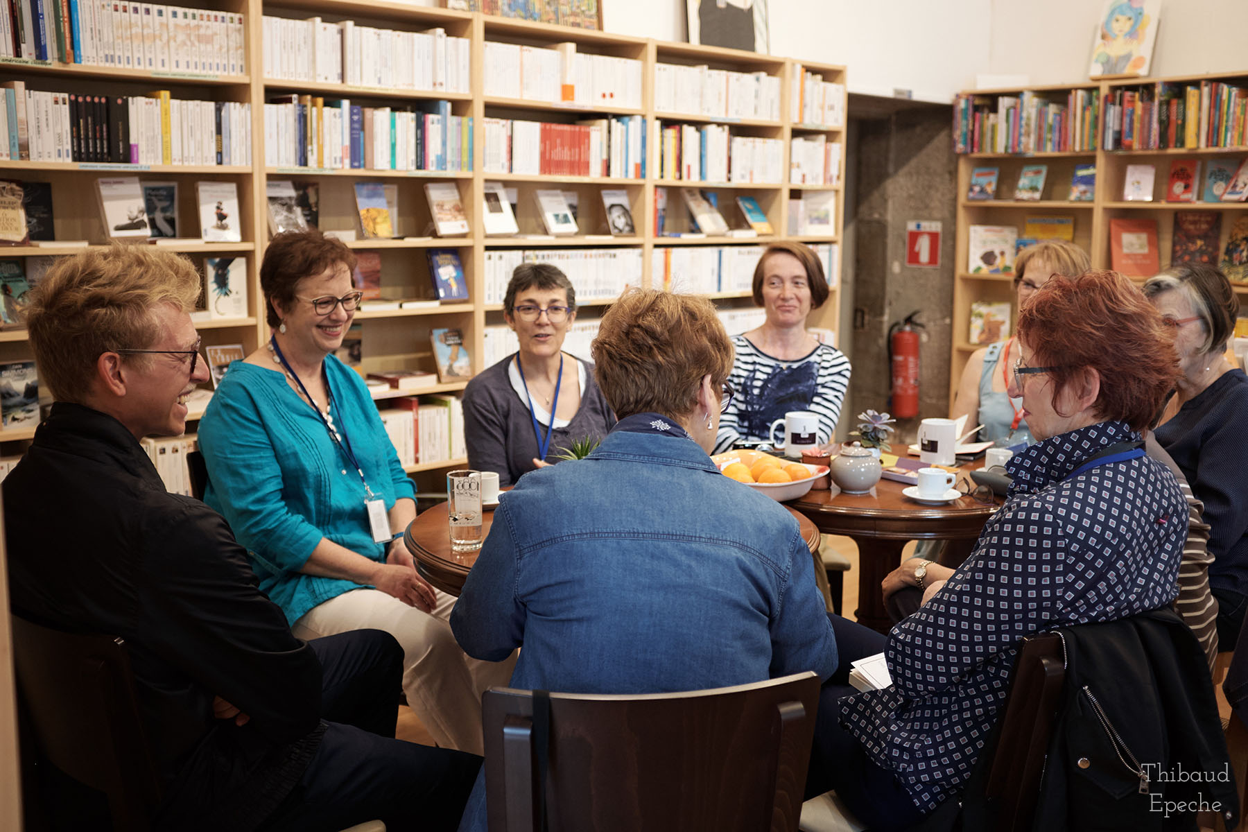 Lectures Plurielles | Lire en français et en VO