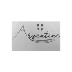 Mairie d'Argentine