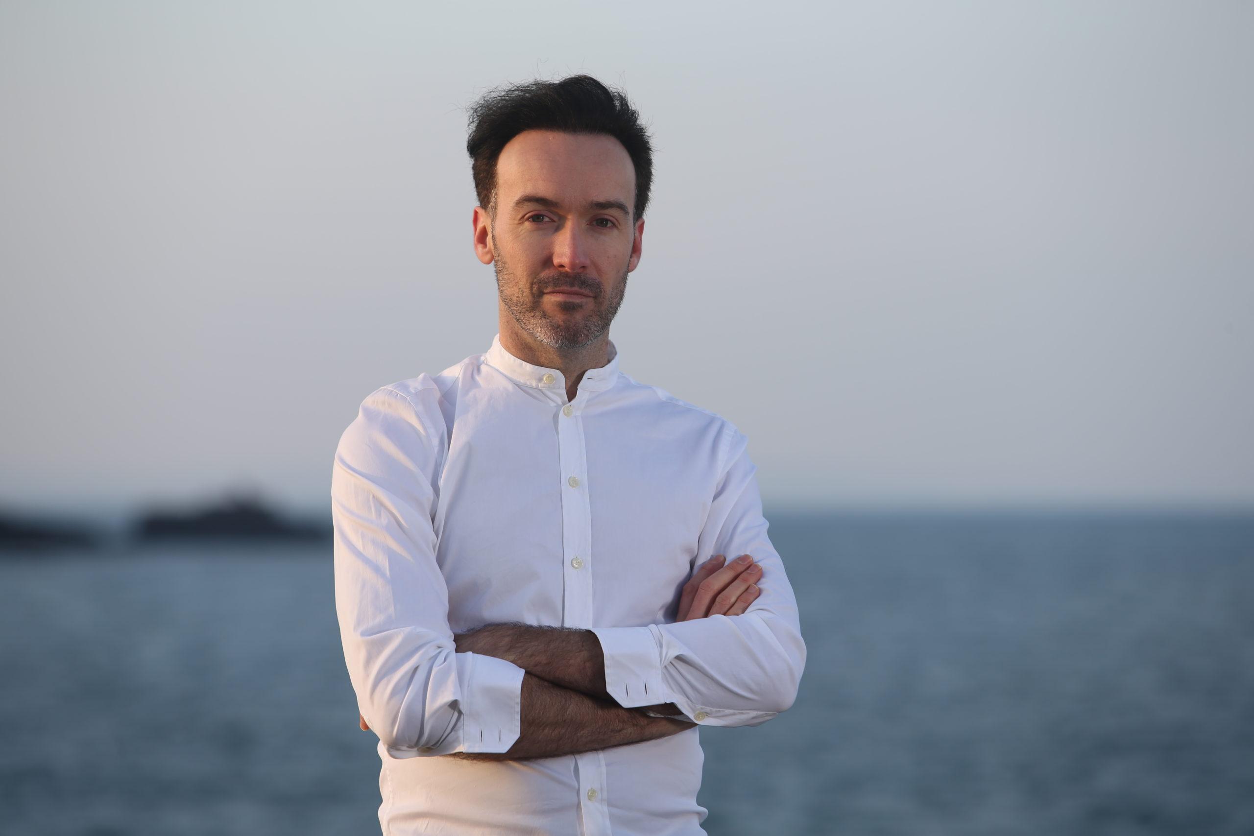 Yoann Barbereau