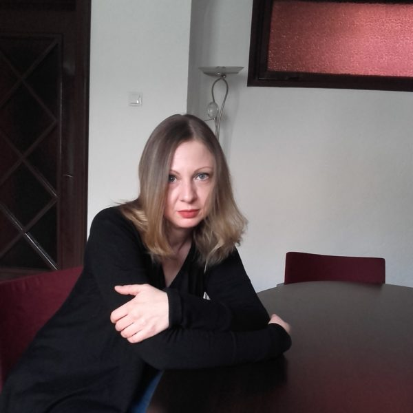 Ioana Maria Stăncescu