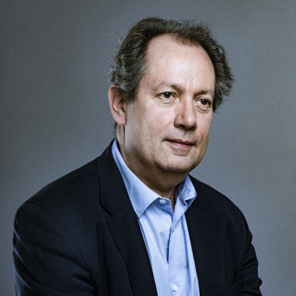 Jean-René Van Der Plaetsen