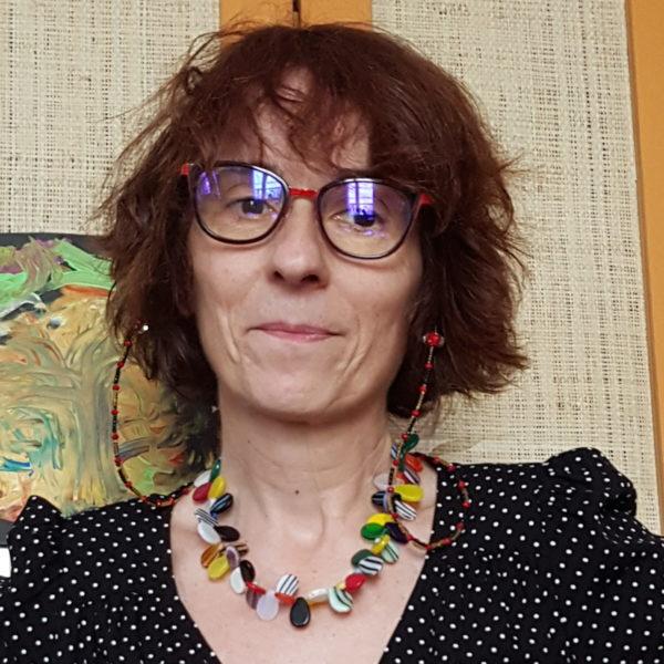 Myriam Wenig Rubis
