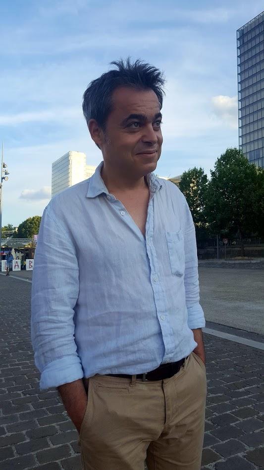 Yann Verdo