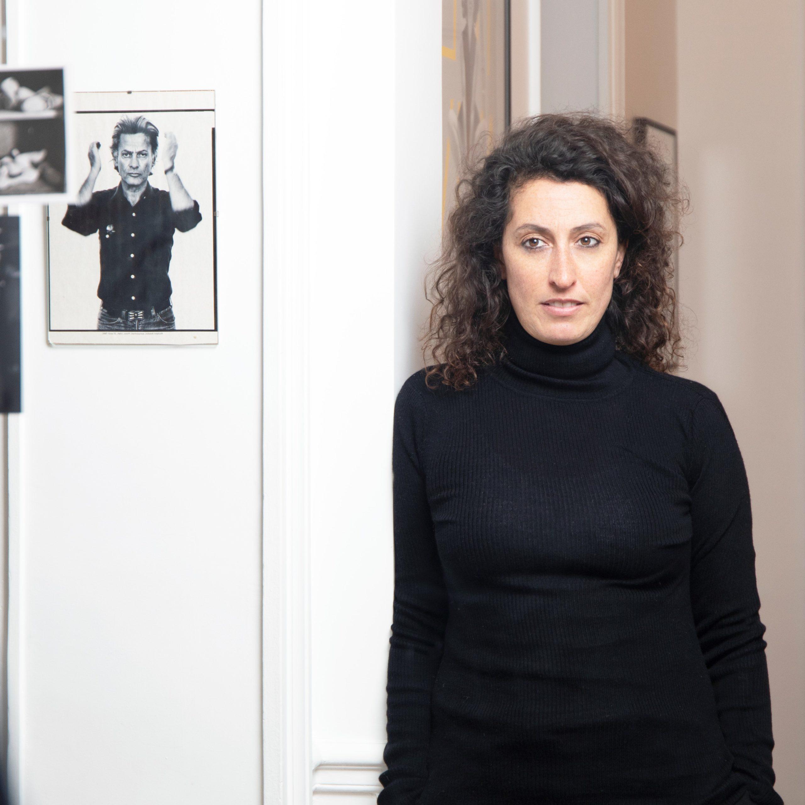 Olivia Elkaïm