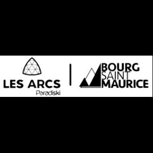 Logo-BoLogo Bourg Saint Maurice Les Arcsurg-Saint-Maurice-Les-Arcs-NB