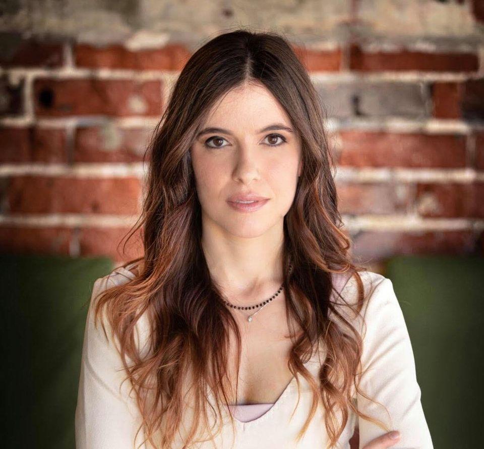 Claudia Petrucci